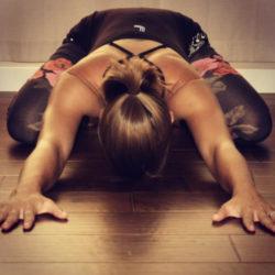 Self Myofascial Massage and Restorative Yoga Workshop