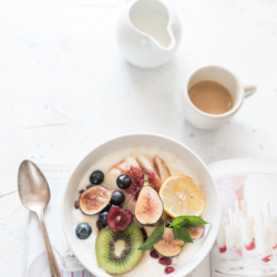 Kickstart Your Metabolism