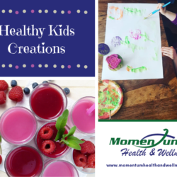 Healthy Kids Creations