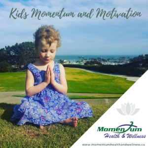 Kids Momentum and Motivation