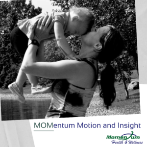 MOMentum Motion and Insight