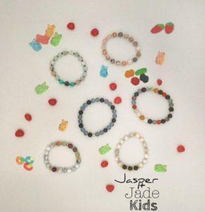 Bracelets, Cupcakes and Mindful Workshop for Kids